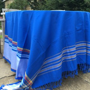 Extra Large Double Bedspreads, Tablecloths, Throws