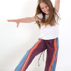 HOBOKO kid trousers