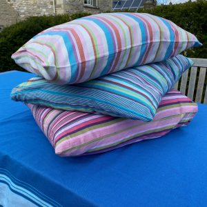 Cushion covers 40 x 40 square