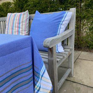 Large Kikoy - Single bed, tablecloth, throw