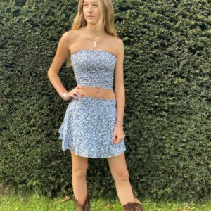 Lamu Skirt